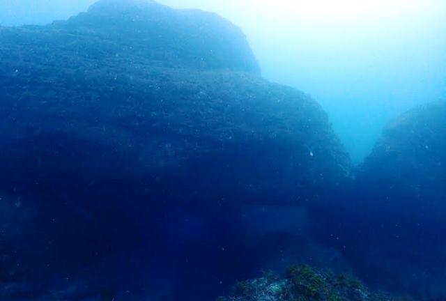 巨岩カメ穴web