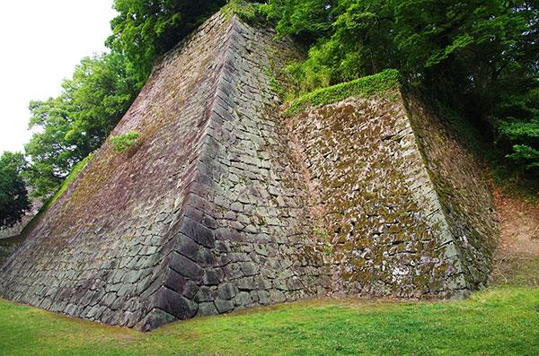 熊本城と石垣(2)