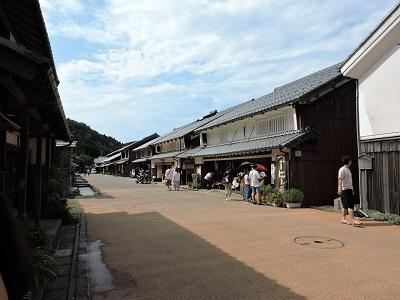 熊川宿散策2016年8月 (7)