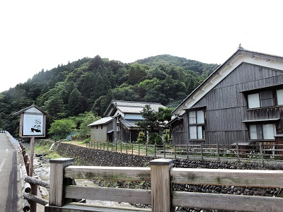 熊川宿散策2016年8月 (10)