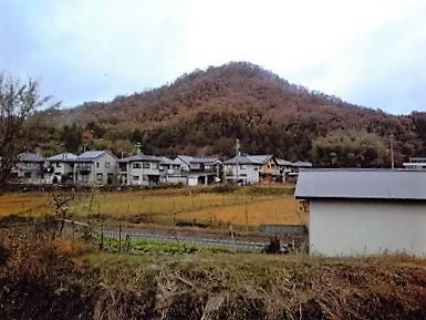 2010年11月城の会研修播磨、但馬の旅 (此隅山城4)