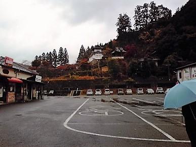 2010年11月城の会研修播磨、但馬の旅 (出石城6)