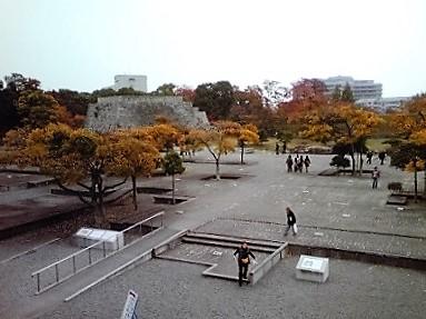 2010年11月城の会研修播磨、但馬の旅 (赤穂城3)