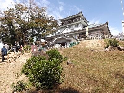 東海の名城見学研修2016年10月30日 (ブログ用) (8)