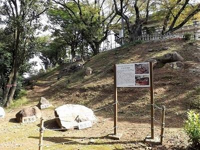 東海の名城見学研修2016年10月30日 (ブログ用) (10)