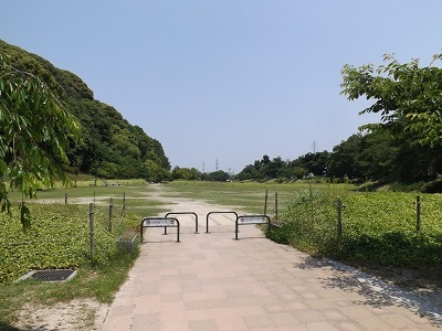 名古屋研修旅行下見(小牧山)2016年5月22日 (3)