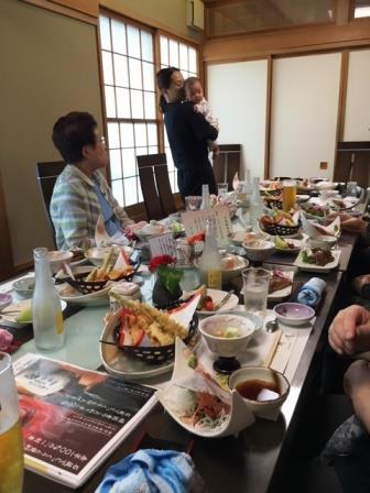 お食い初め膳2