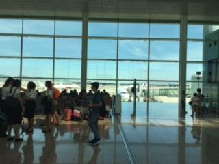 ローマ空港2