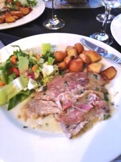 カンツォーネレストラン7