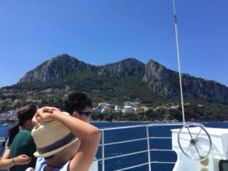 カプリ島6