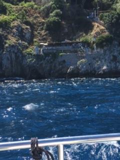 カプリ島7