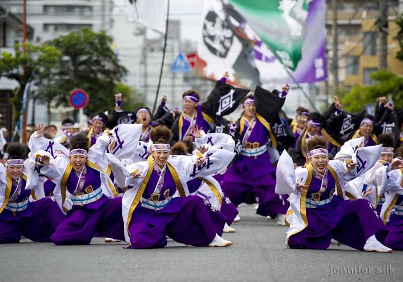 舞神楽2016_2馬鹿になれ_12