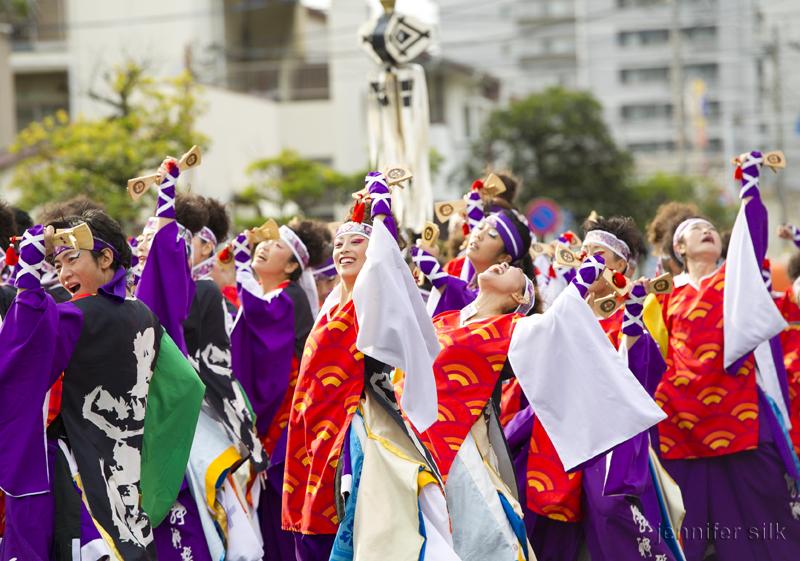 舞神楽2016_1馬鹿になれ_2