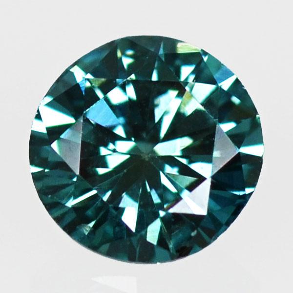 ブルーダイアモンドダイヤモンドルース