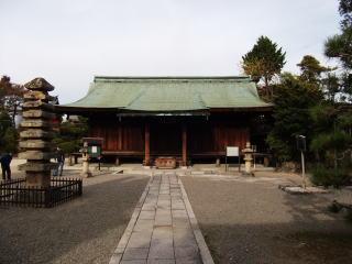 円光寺本堂