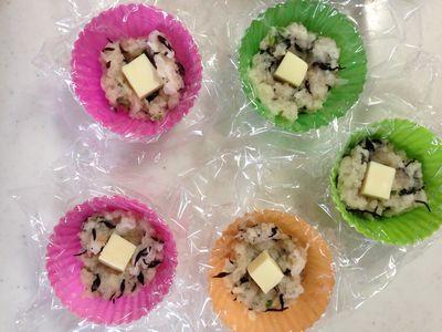 レンコン饅頭2