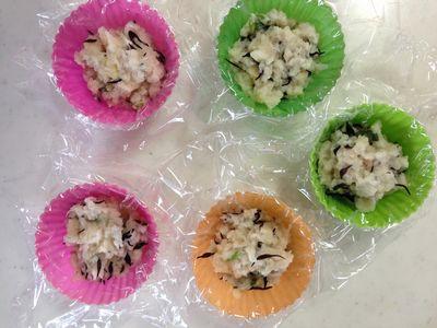 レンコン饅頭3
