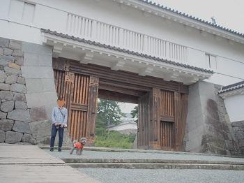 小田原城20160929-7