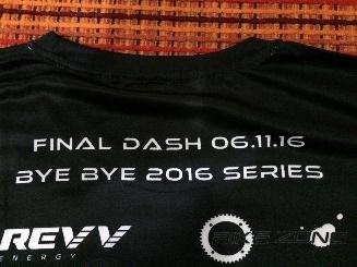 1106-15 Tri Dash