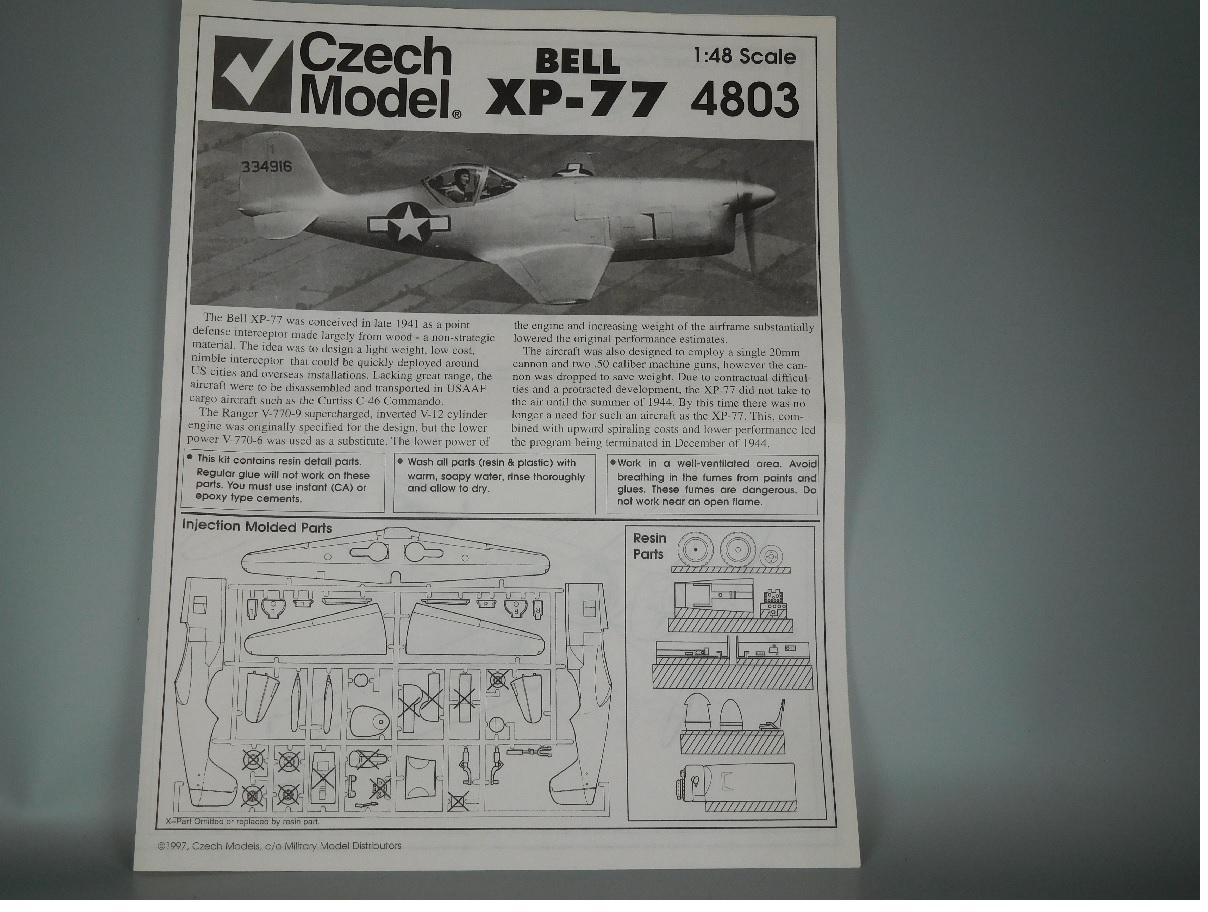 XP77-5