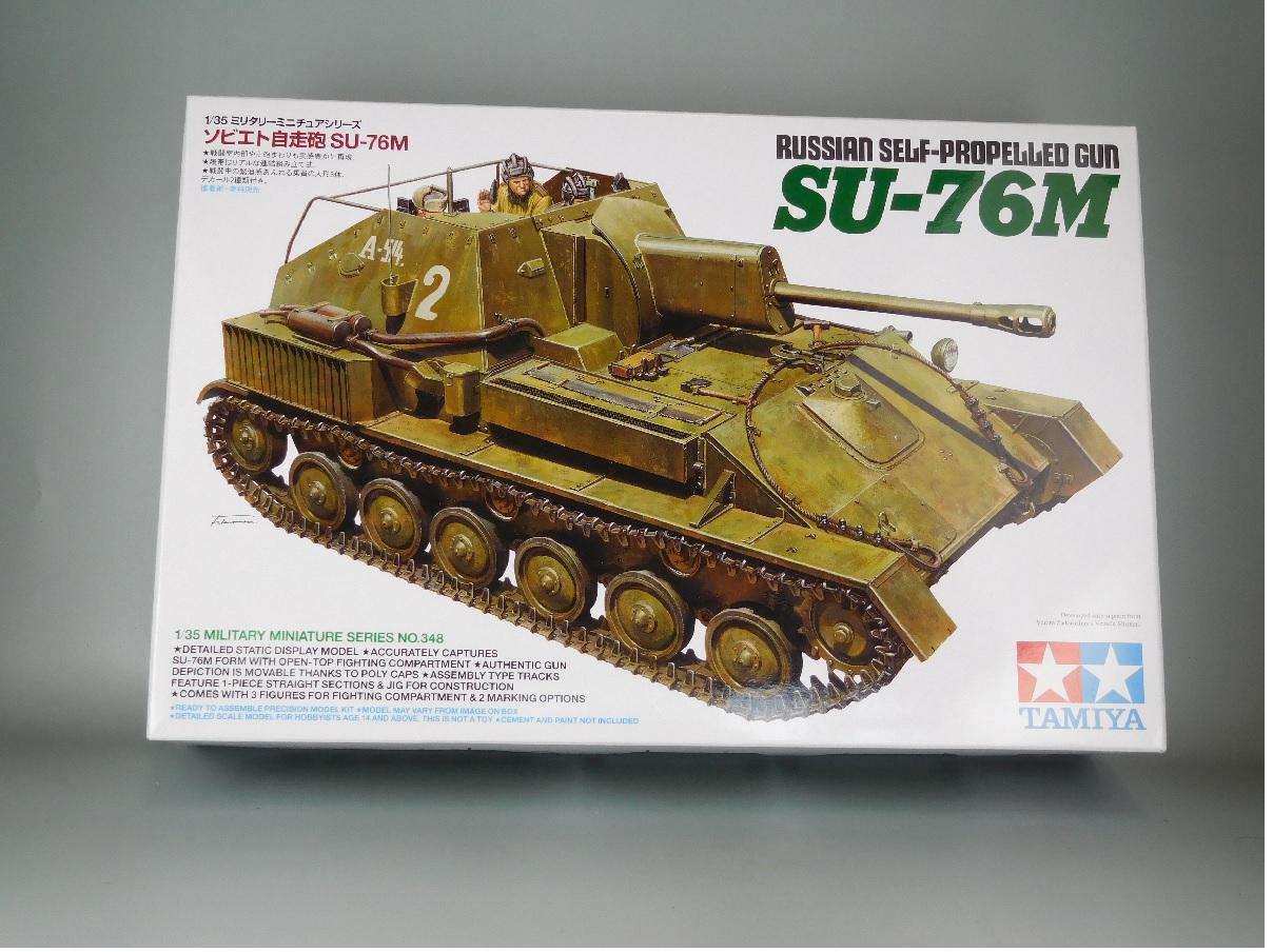 SU76M