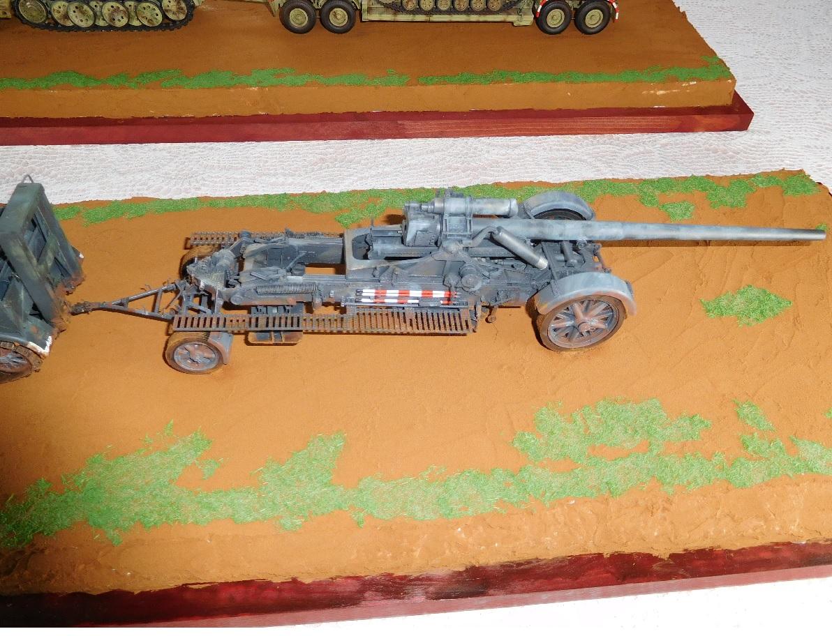 戦車運搬車13
