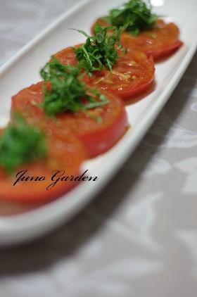 トマトステーキ7025