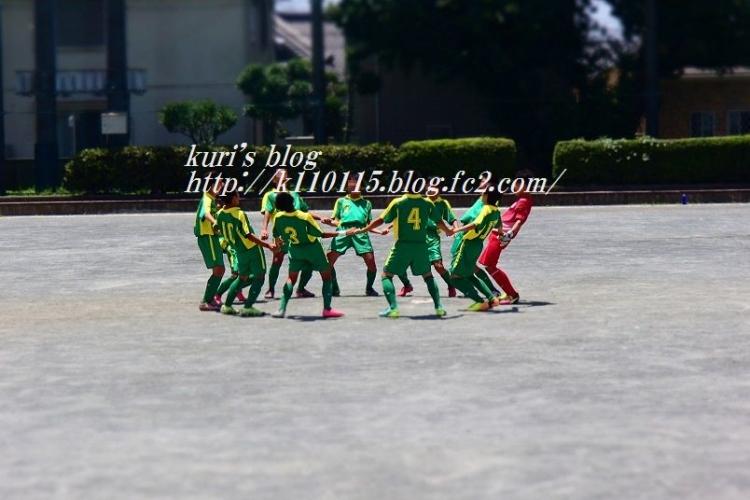 2016公式戦2日目 (1)
