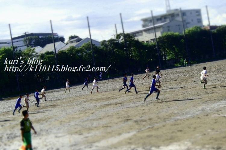 2016高校サッカー見学 (1)