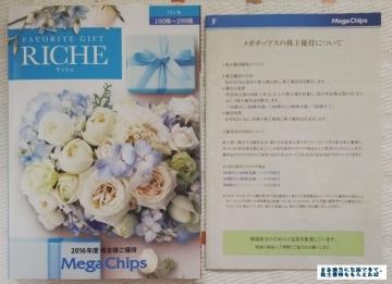 メガチップス カタログ02 201603