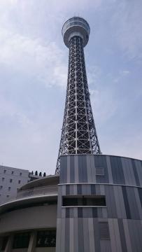 ゼットン 優待 横浜マリンタワー02