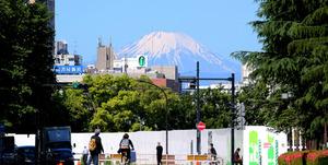 A外苑富士山L