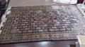 ペルシャ絨毯150×245k