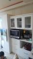 水屋2本、洋タンス、洗濯機 s2