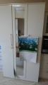 水屋2本、洋タンス、洗濯機 s3