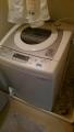 水屋2本、洋タンス、洗濯機 s4