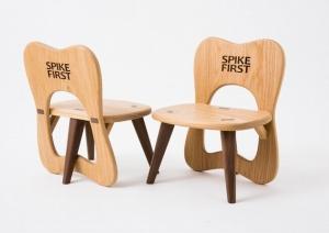 spike first chair