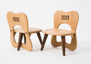 spike first chair
