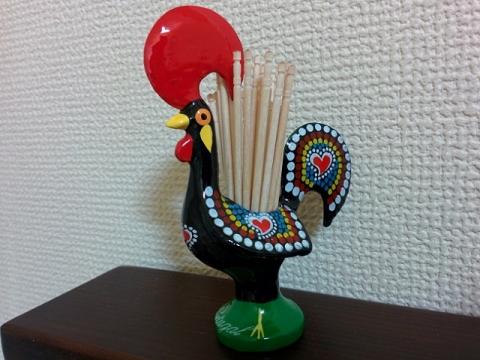 バルセロスの雄鶏2