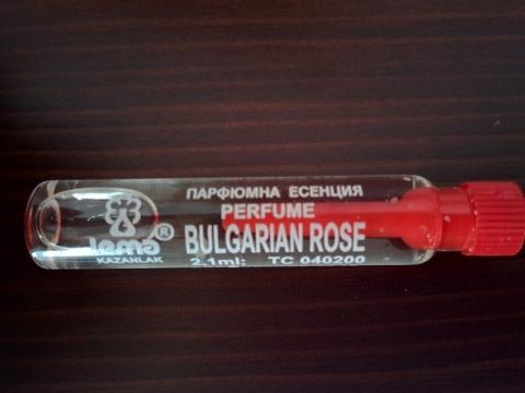 ブルガリアローズ2