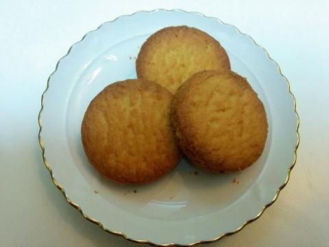 フランス製モノプリ社厚焼きブリュターニュクッキー2