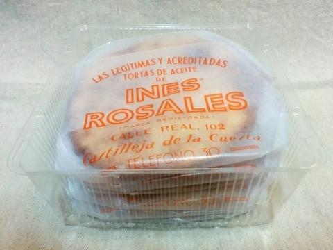 スペイン製 エキストラバージンオリーブオイルをたっぷり使った素朴な焼き菓子5