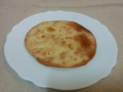 スペイン製 エキストラバージンオリーブオイルをたっぷり使った素朴な焼き菓子7