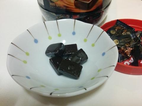 インドネシアの濃厚なコピコ コーヒーキャンディー3