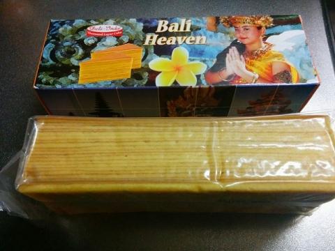 インドネシア製バリ島のレイヤーケーキ3