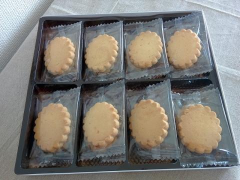 マレーシア製マンゴクッキー2