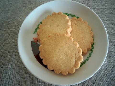 マレーシア製マンゴクッキー3