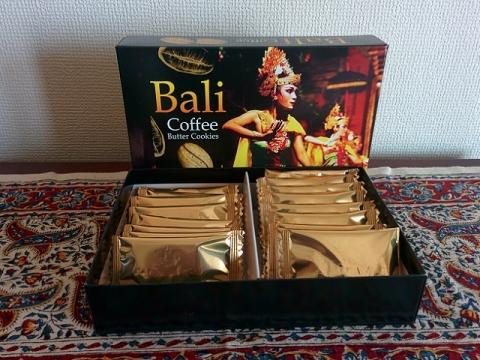 マレーシア製コーヒークッキー5