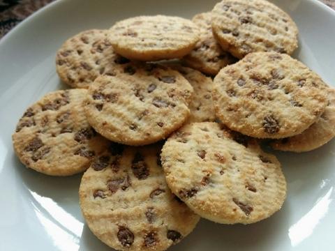 アラブ首長国連邦のチョコチップクッキー2