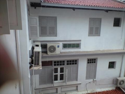 シンガポールショップハウス7